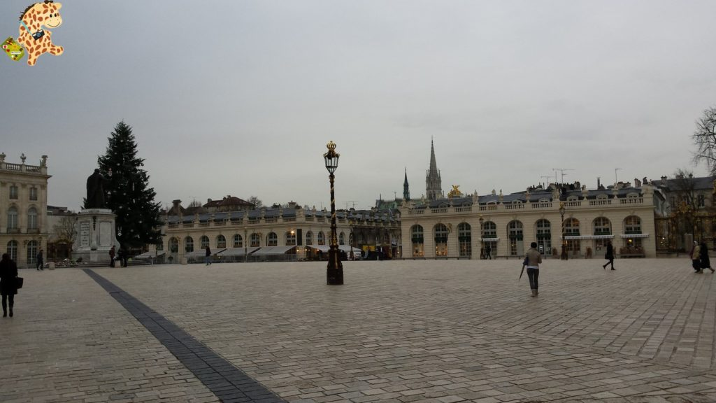 nancy281129 1024x576 - Qué ver en Lorena: Metz y Nancy