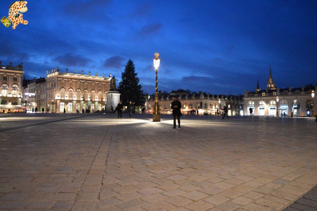 nancy28129 1024x681 - Qué ver en Lorena: Metz y Nancy