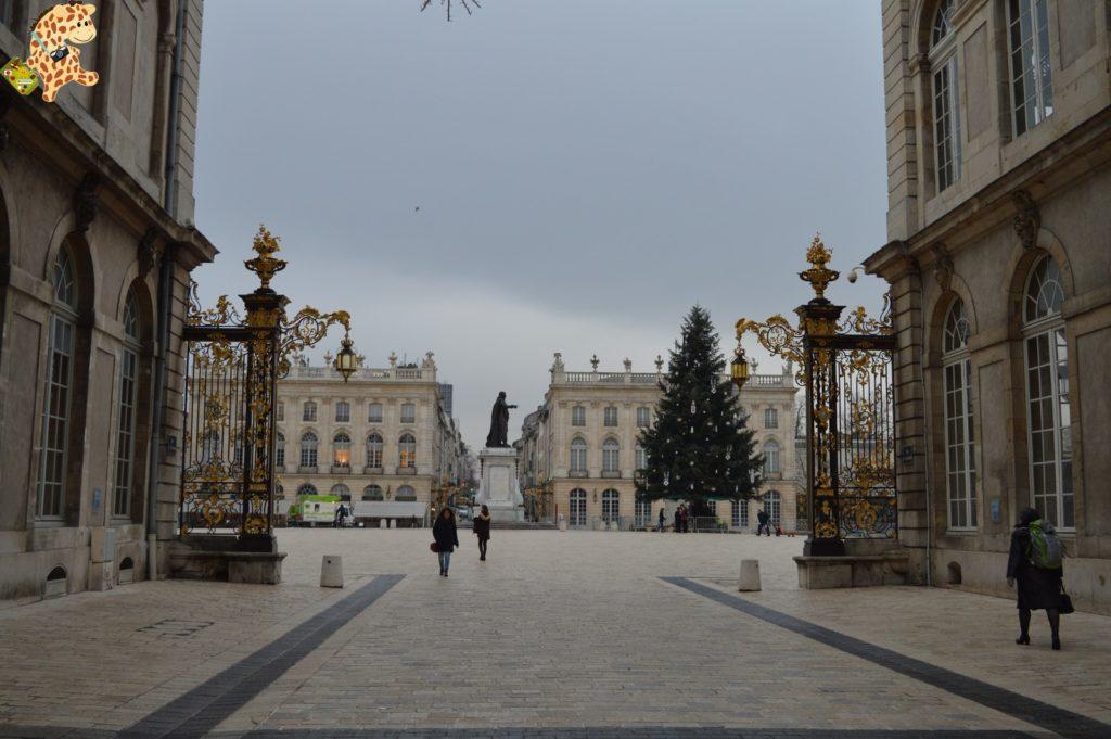 nancy281429 1024x681 - Qué ver en Lorena: Metz y Nancy