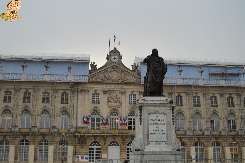 nancy281629 1024x681 - Qué ver en Lorena: Metz y Nancy
