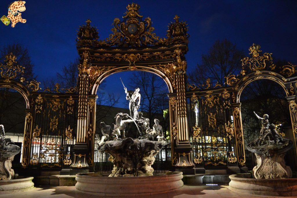 nancy28429 1024x681 - Qué ver en Lorena: Metz y Nancy