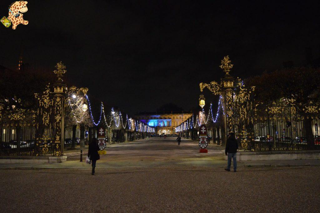 nancy28829 1024x681 - Qué ver en Lorena: Metz y Nancy
