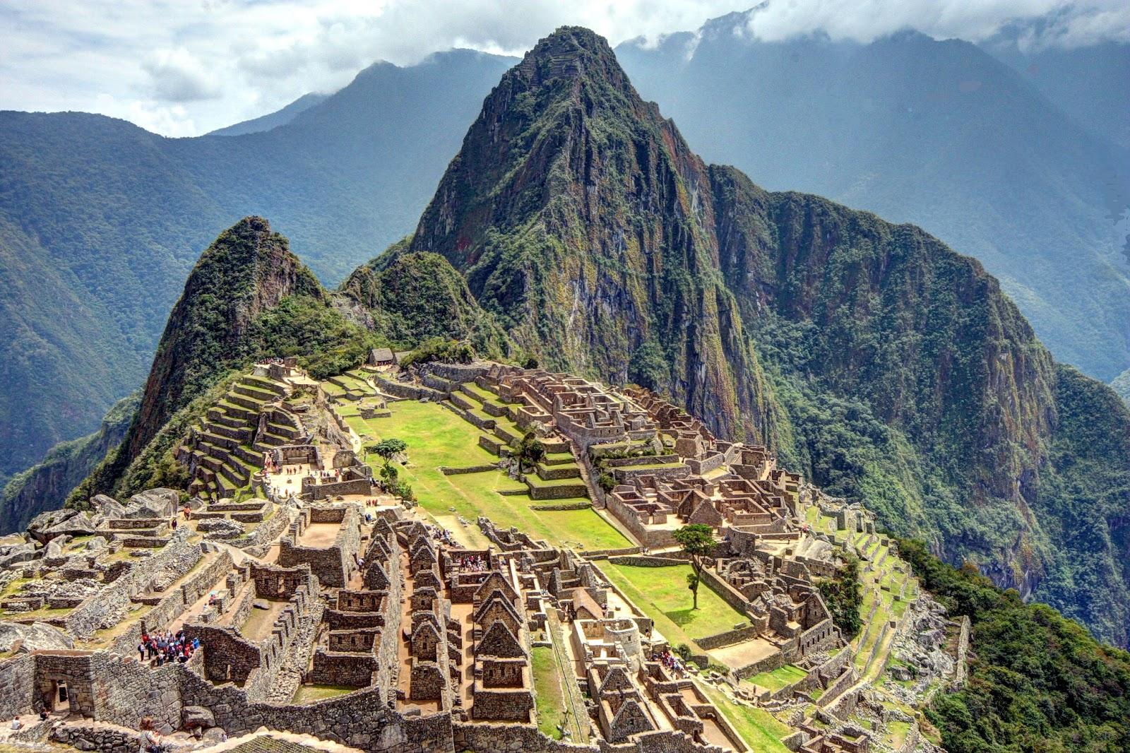 Preparativos para Perú (I): Cómo visitar y cuánto cuesta llegar a Machu Picchu
