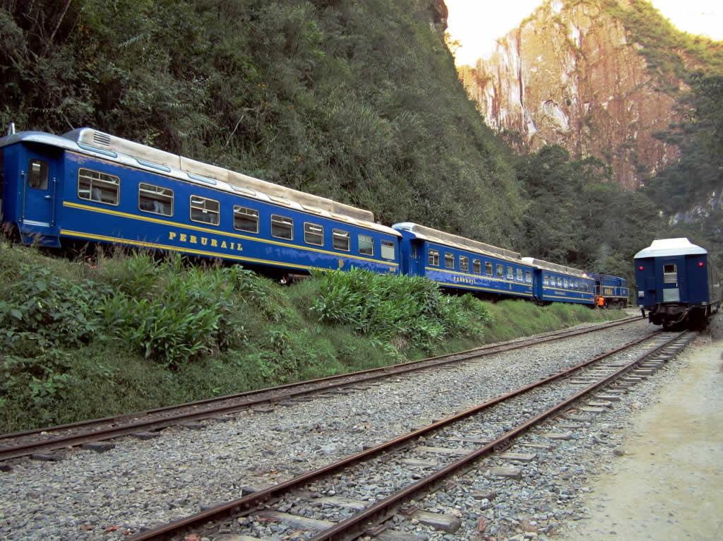 davistanley Flickr - Preparativos para Perú (I): Cómo visitar y cuánto cuesta llegar a Machu Picchu