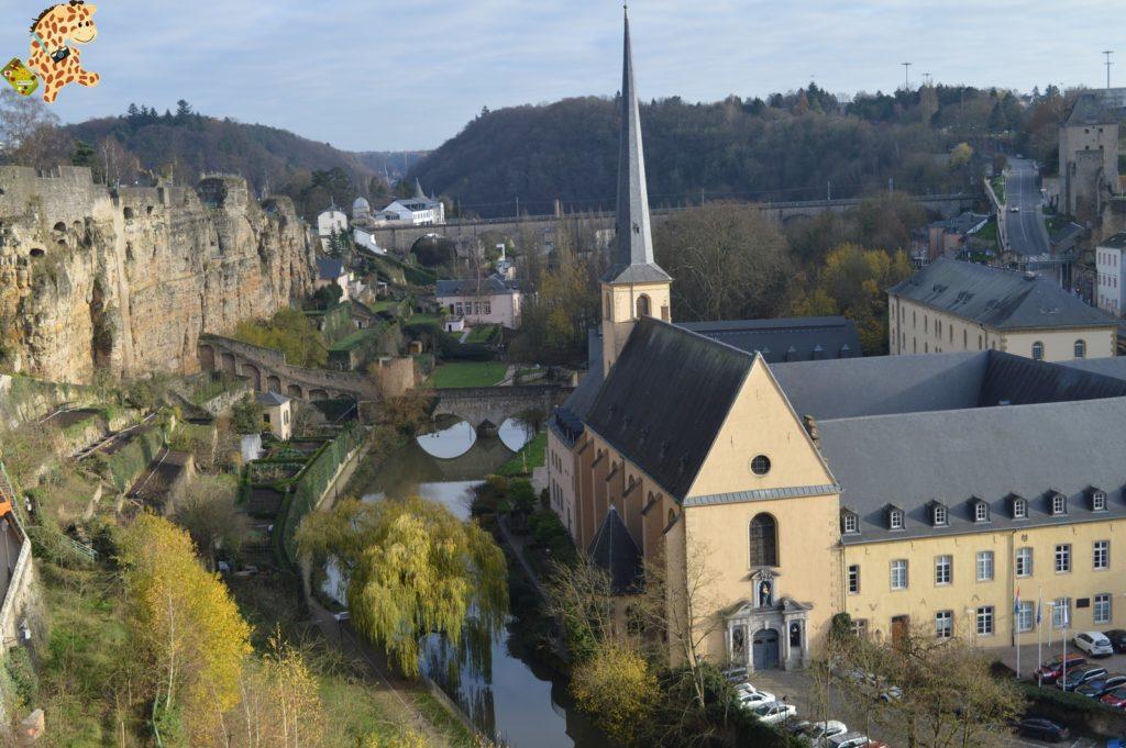 luxemburgo281229 1024x681 - Qué ver en Luxemburgo en 1 día?