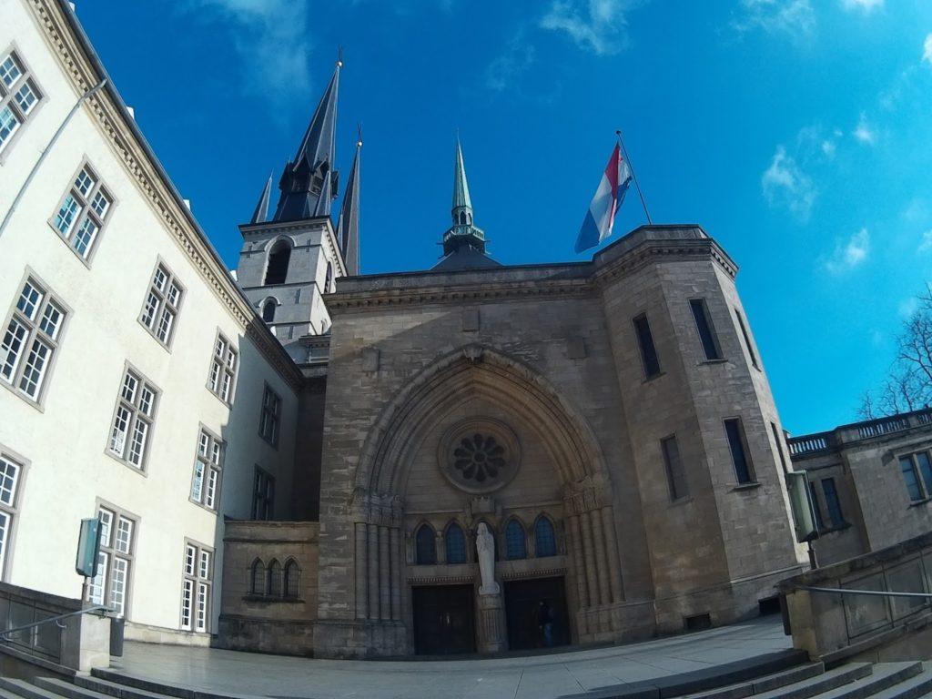luxemburgo28129 1 1024x768 - Qué ver en Luxemburgo en 1 día?