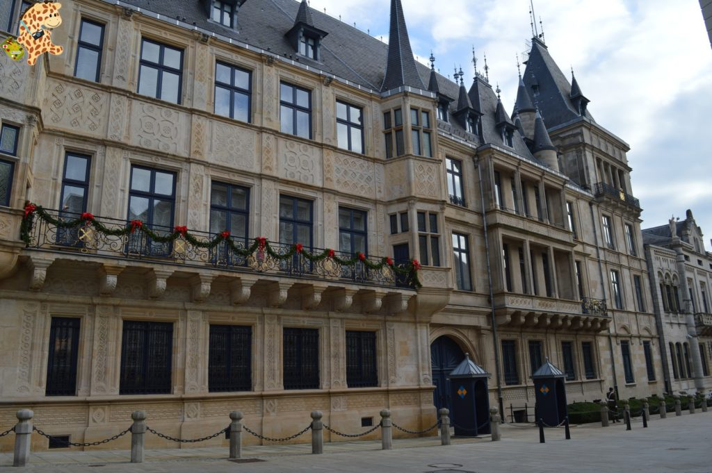 luxemburgo28429 1024x681 - Qué ver en Luxemburgo en 1 día?