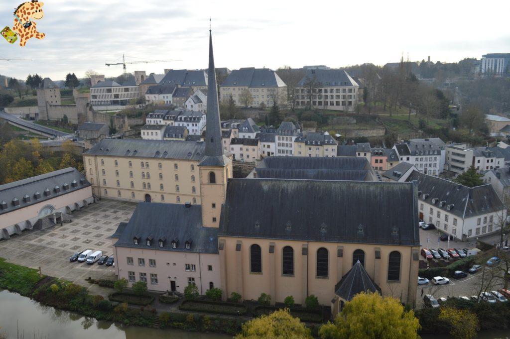luxemburgo28729 1024x681 - Qué ver en Luxemburgo en 1 día?