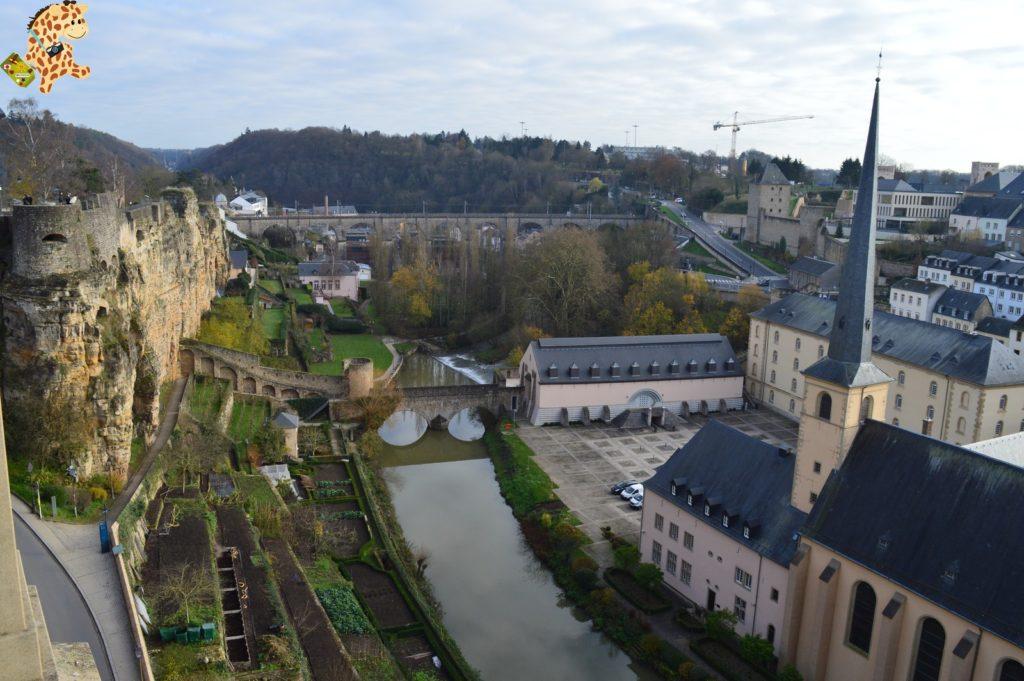 luxemburgo28929 1024x681 - Qué ver en Luxemburgo en 1 día?