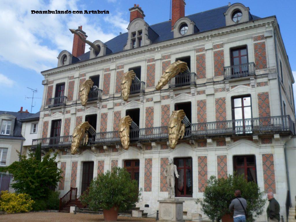 blois 1024x768 - Valle del Loira en 2 días