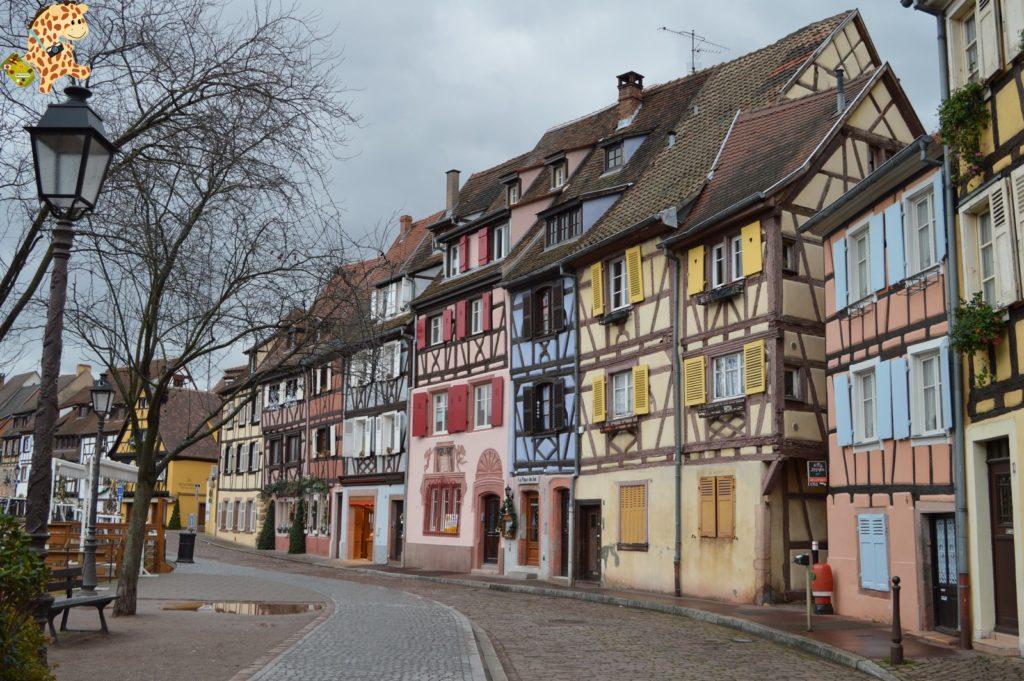 colmar 1024x681 - Alsacia, 5 visitas imprescindibles