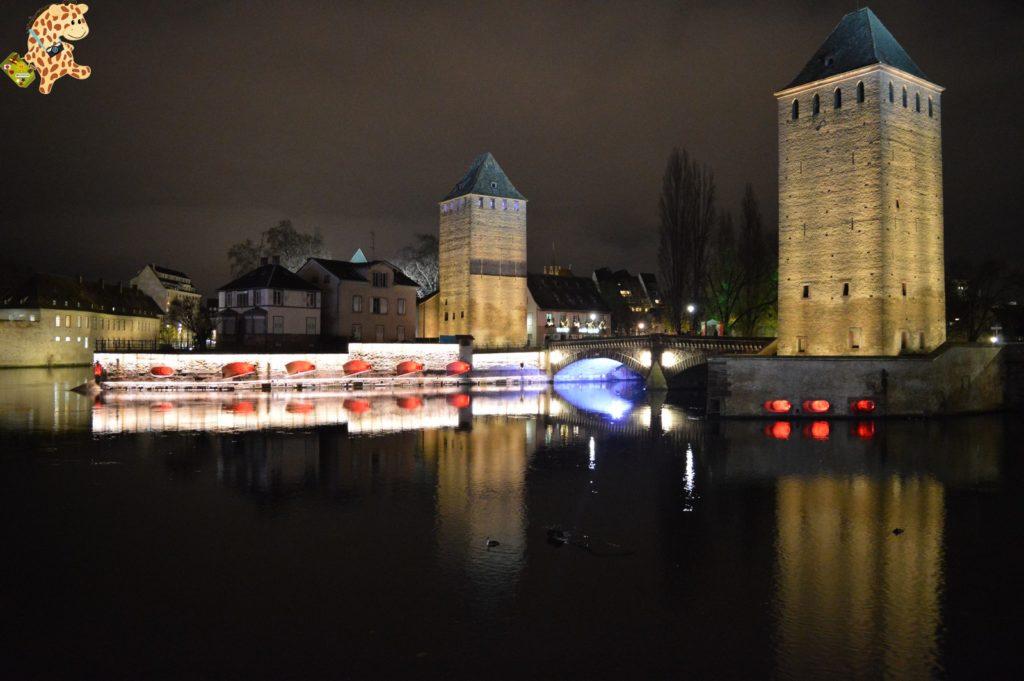 estrasburgo 1024x681 - Alsacia, 5 visitas imprescindibles