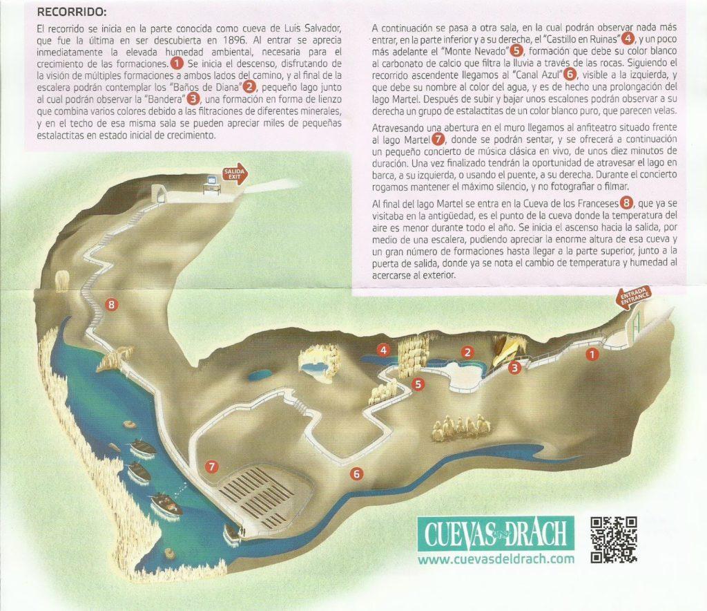 InfoCuevasdelDrach 1024x884 - Qué ver en Mallorca - Las Cuevas del Drach y Felanitx