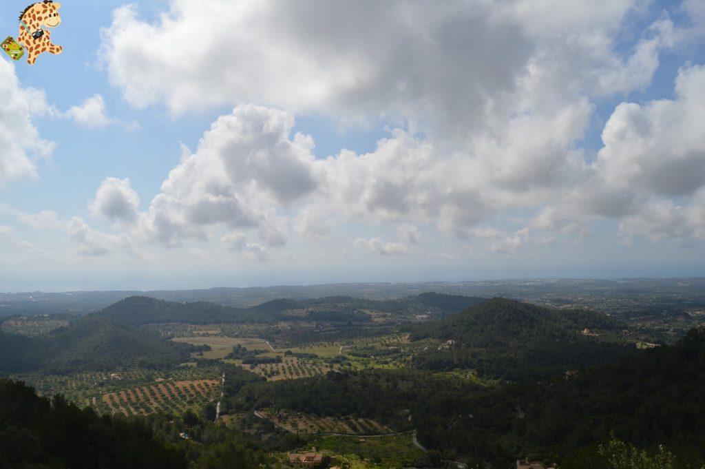 deambulandoconartabriamallorca281029 1024x681 - Qué ver en Mallorca - Las Cuevas del Drach y Felanitx