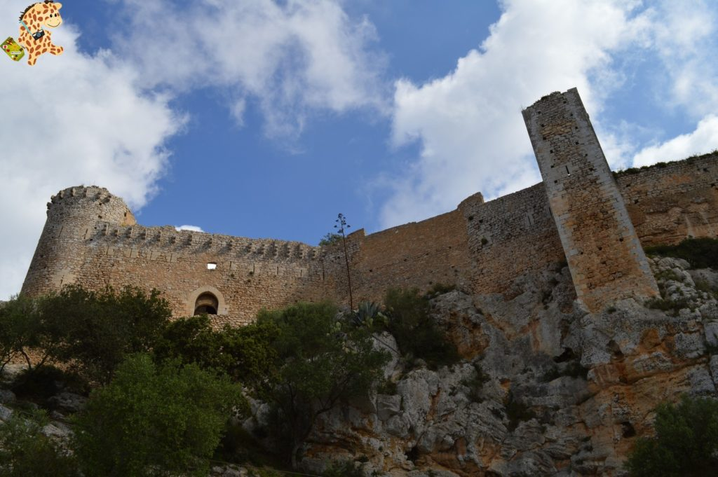 deambulandoconartabriamallorca281129 1024x681 - Qué ver en Mallorca - Las Cuevas del Drach y Felanitx