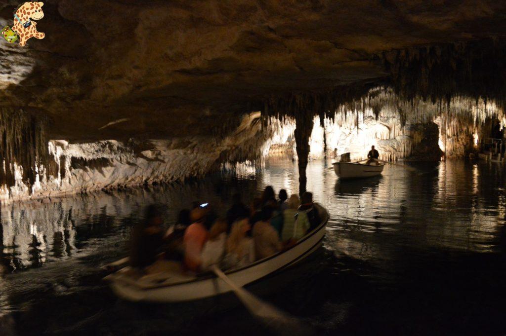 deambulandoconartabriamallorca28729 1024x681 - Qué ver en Mallorca - Las Cuevas del Drach y Felanitx