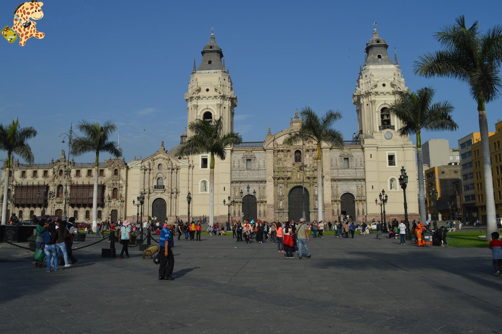 Lima en 1 día y medio