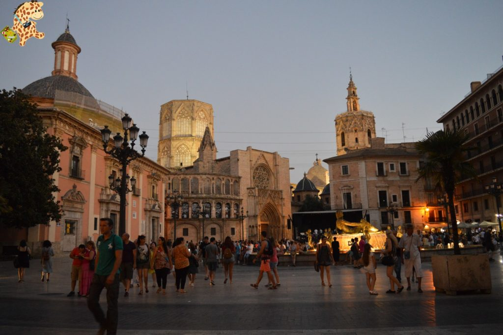 queverenvalencia valenciaconniC3B1os283129 1024x681 - Qué ver en Valencia - Valencia con niños