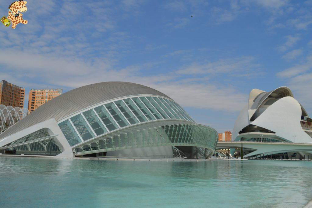 valencia2812829 1024x681 - Qué ver en Valencia en 1 día?