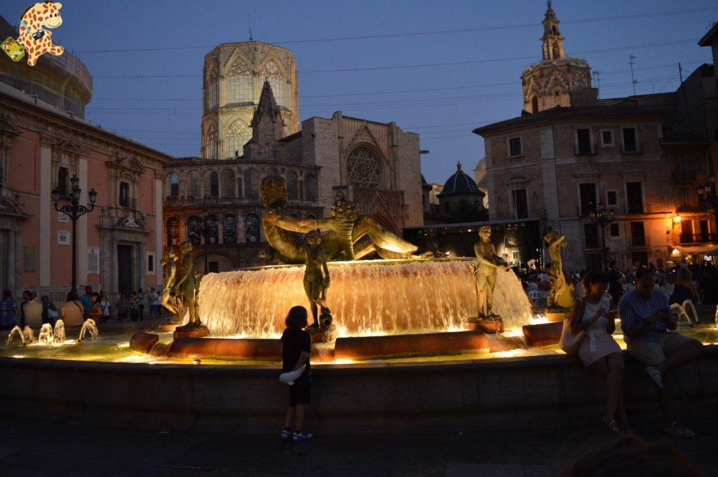 valencia2826629 1024x681 - Qué ver en Valencia en 1 día?