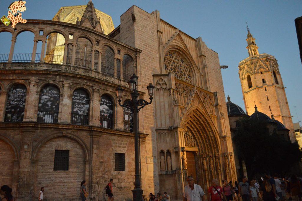 valencia2827429 1024x681 - Qué ver en Valencia en 1 día?