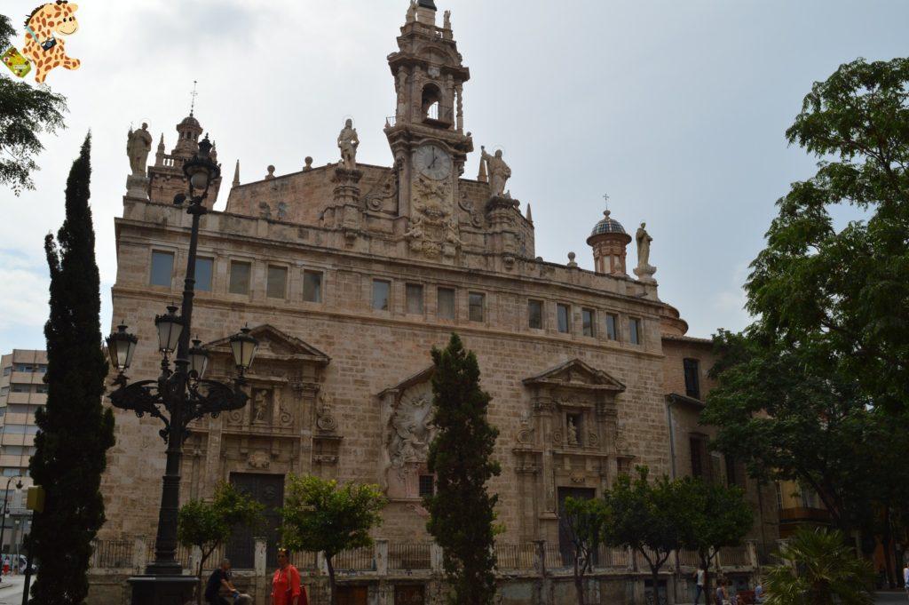 valencia287329 1024x681 - Qué ver en Valencia en 1 día?