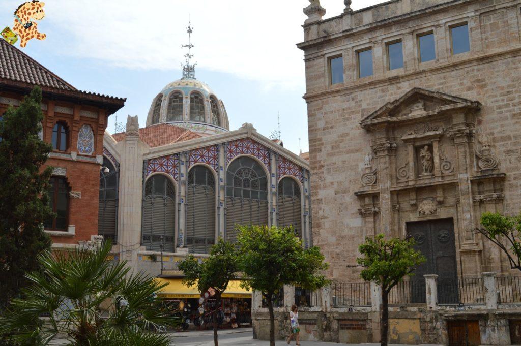 valencia287429 1024x681 - Qué ver en Valencia en 1 día?