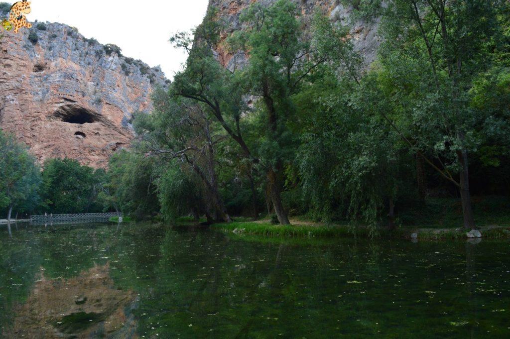 queverenelmonasteriodepiedra283829 1024x681 - Qué ver en el Monasterio de Piedra