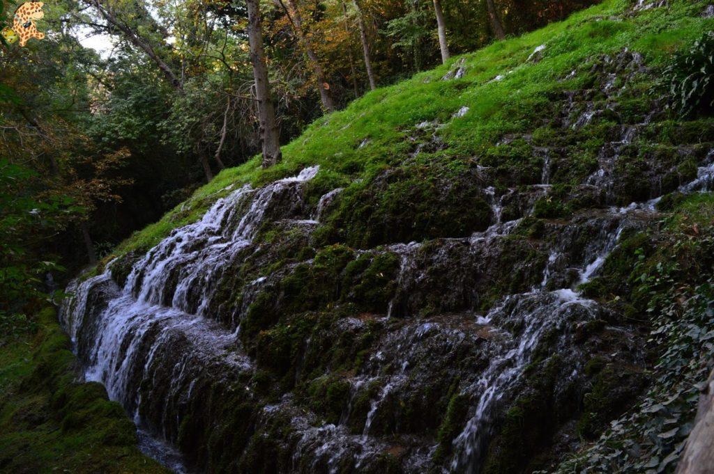 queverenelmonasteriodepiedra283929 1024x681 - Qué ver en el Monasterio de Piedra