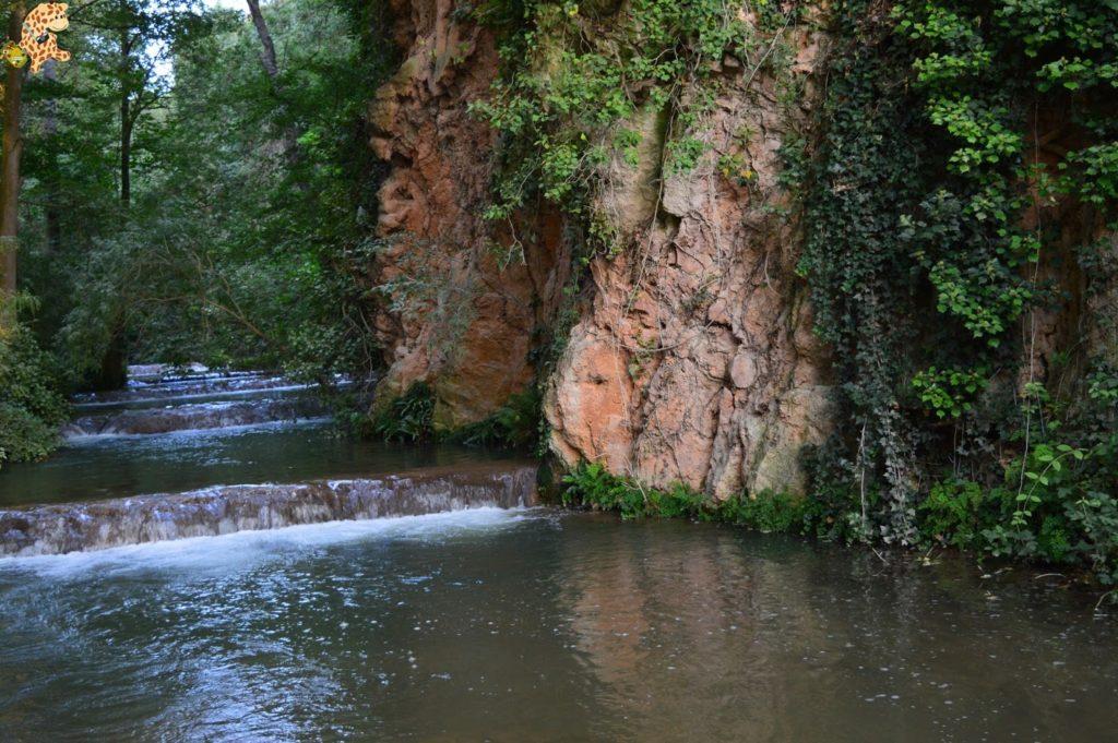 queverenelmonasteriodepiedra284029 1024x681 - Qué ver en el Monasterio de Piedra