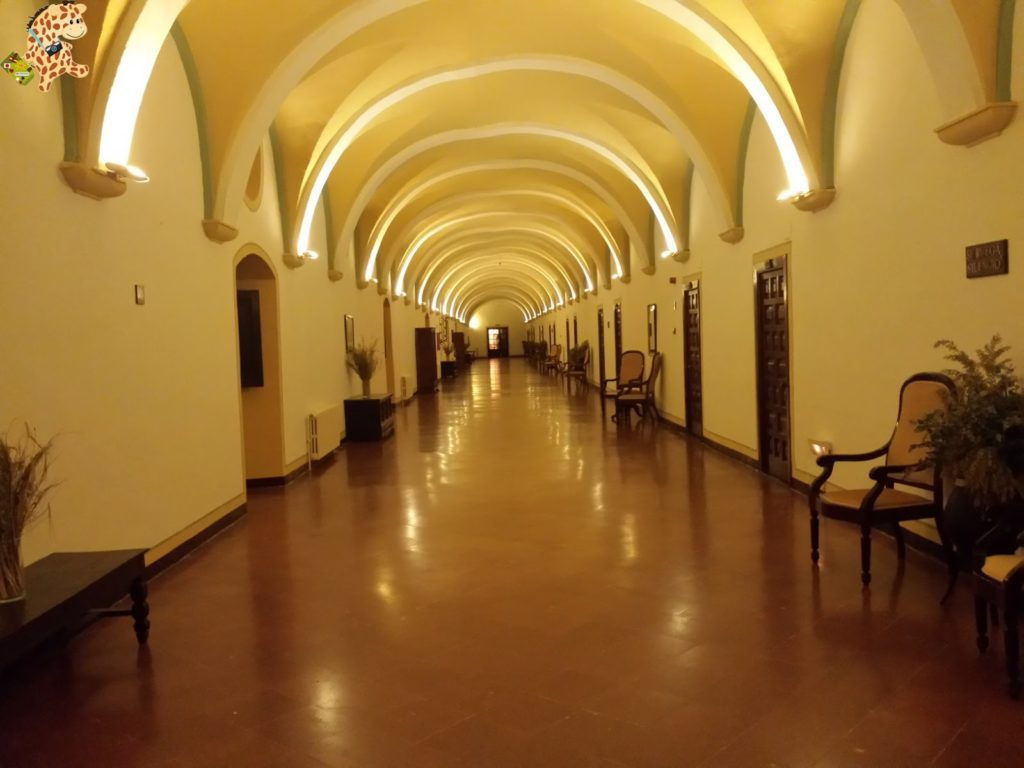 queverenelmonasteriodepiedra284429 1024x768 - Qué ver en el Monasterio de Piedra