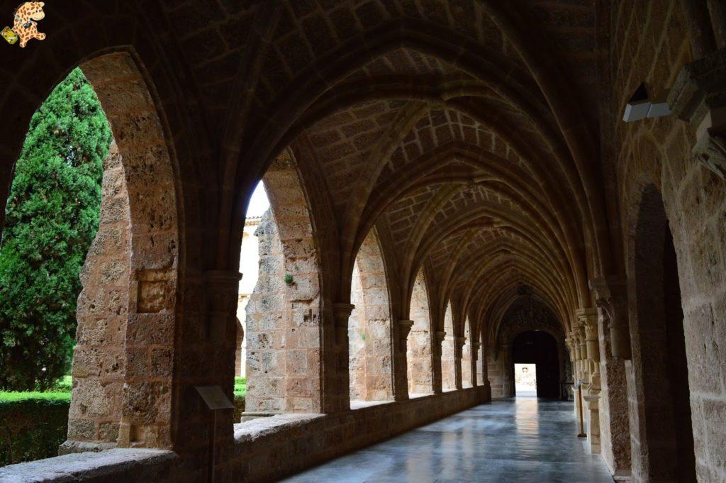 queverenelmonasteriodepiedra284629 1024x681 - Qué ver en el Monasterio de Piedra