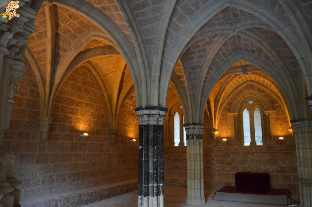 queverenelmonasteriodepiedra285029 1024x681 - Qué ver en el Monasterio de Piedra