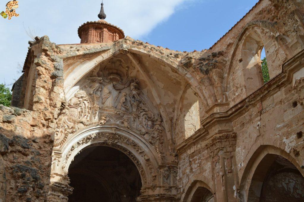 queverenelmonasteriodepiedra285229 1024x681 - Qué ver en el Monasterio de Piedra