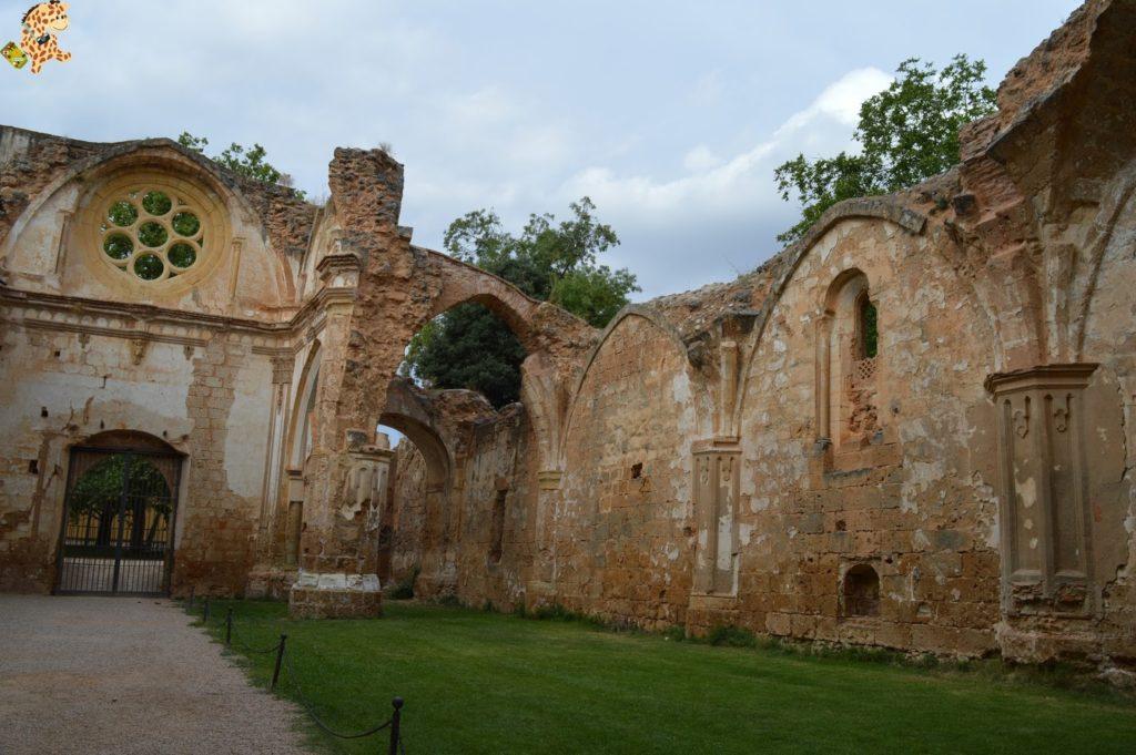 queverenelmonasteriodepiedra285329 1024x681 - Qué ver en el Monasterio de Piedra
