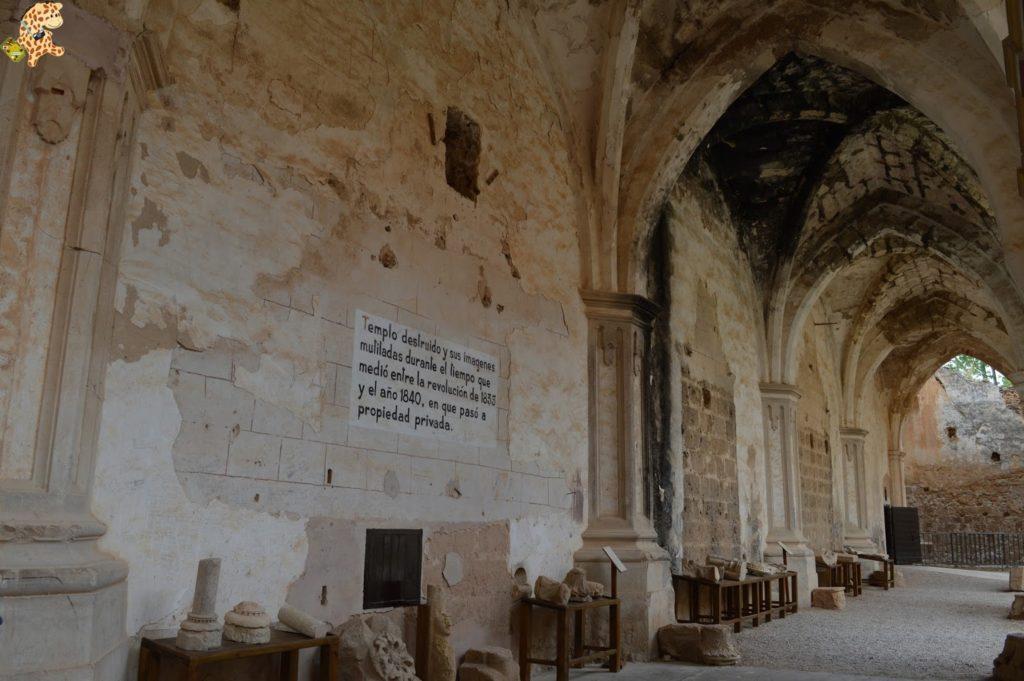 queverenelmonasteriodepiedra285429 1024x681 - Qué ver en el Monasterio de Piedra