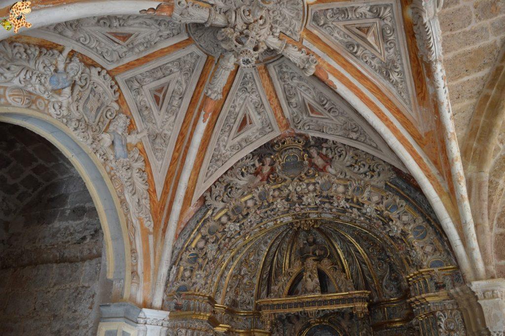 queverenelmonasteriodepiedra285529 1024x681 - Qué ver en el Monasterio de Piedra