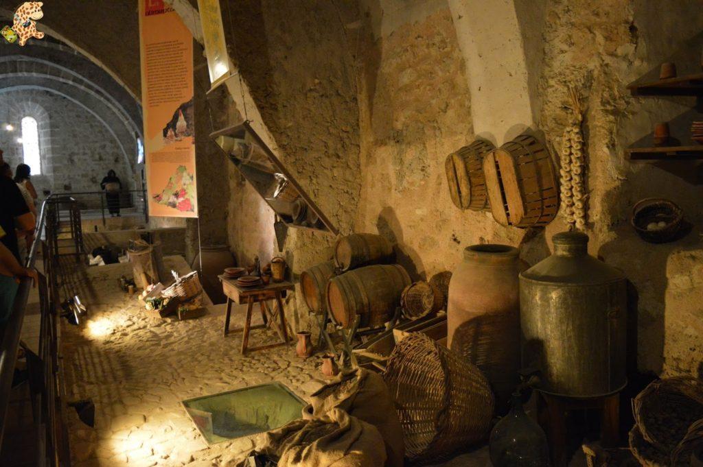 queverenelmonasteriodepiedra285629 1024x681 - Qué ver en el Monasterio de Piedra
