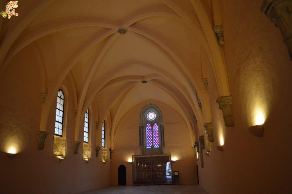 queverenelmonasteriodepiedra285929 1024x681 - Qué ver en el Monasterio de Piedra