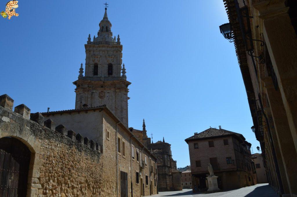 queverenelburgodeosma281029 1024x681 - Qué ver en El Burgo de Osma - Soria
