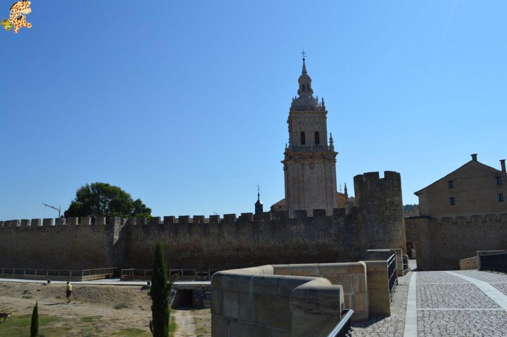 queverenelburgodeosma281129 1024x681 - Qué ver en El Burgo de Osma - Soria