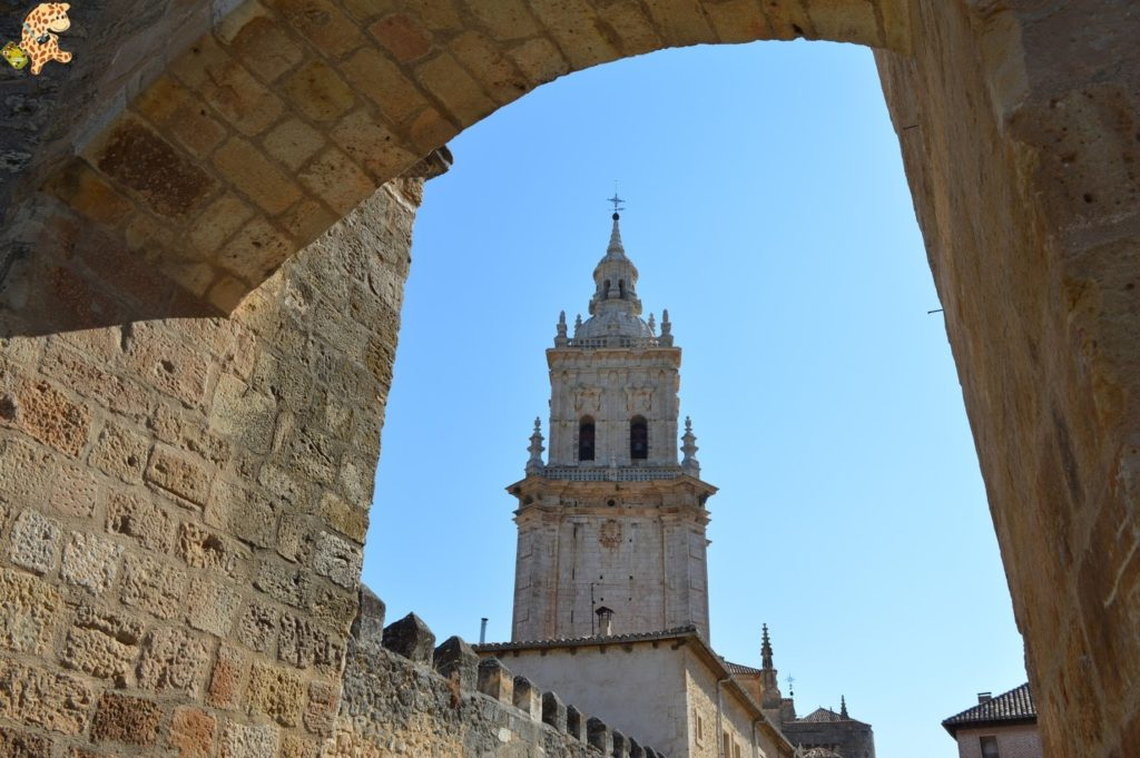 queverenelburgodeosma281229 1024x681 - Qué ver en El Burgo de Osma - Soria