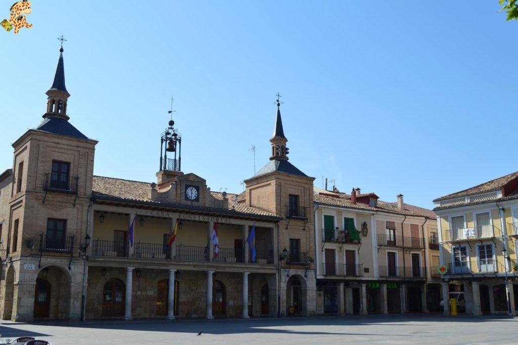 queverenelburgodeosma28129 1024x681 - Qué ver en El Burgo de Osma - Soria