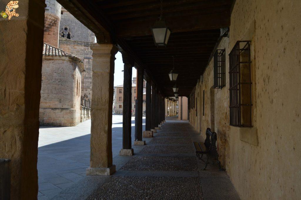 queverenelburgodeosma281429 1024x681 - Qué ver en El Burgo de Osma - Soria