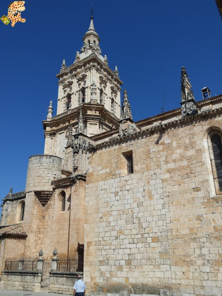 queverenelburgodeosma281629 768x1024 - Qué ver en El Burgo de Osma - Soria
