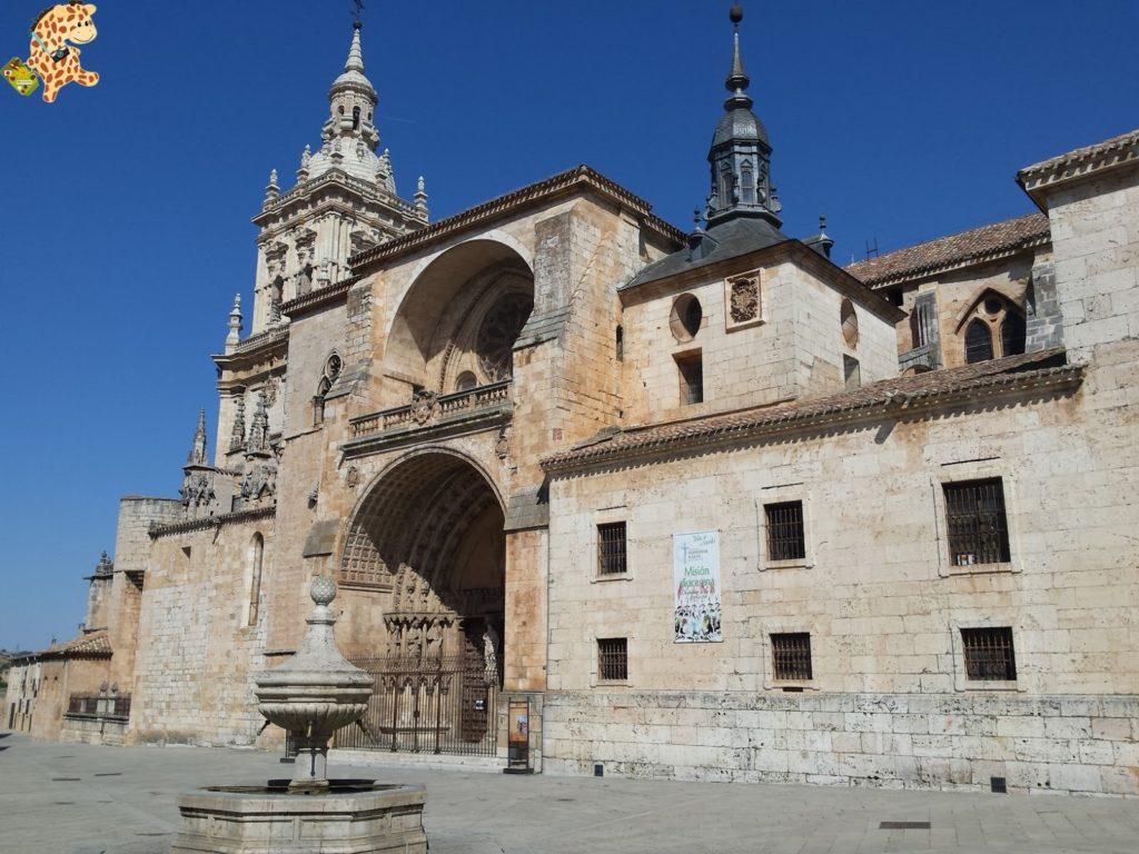 queverenelburgodeosma281729 1024x768 - Qué ver en El Burgo de Osma - Soria
