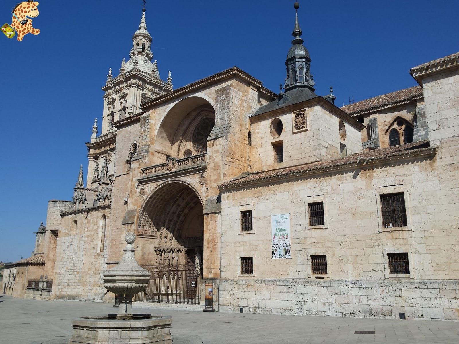 Qué ver en El Burgo de Osma – Soria