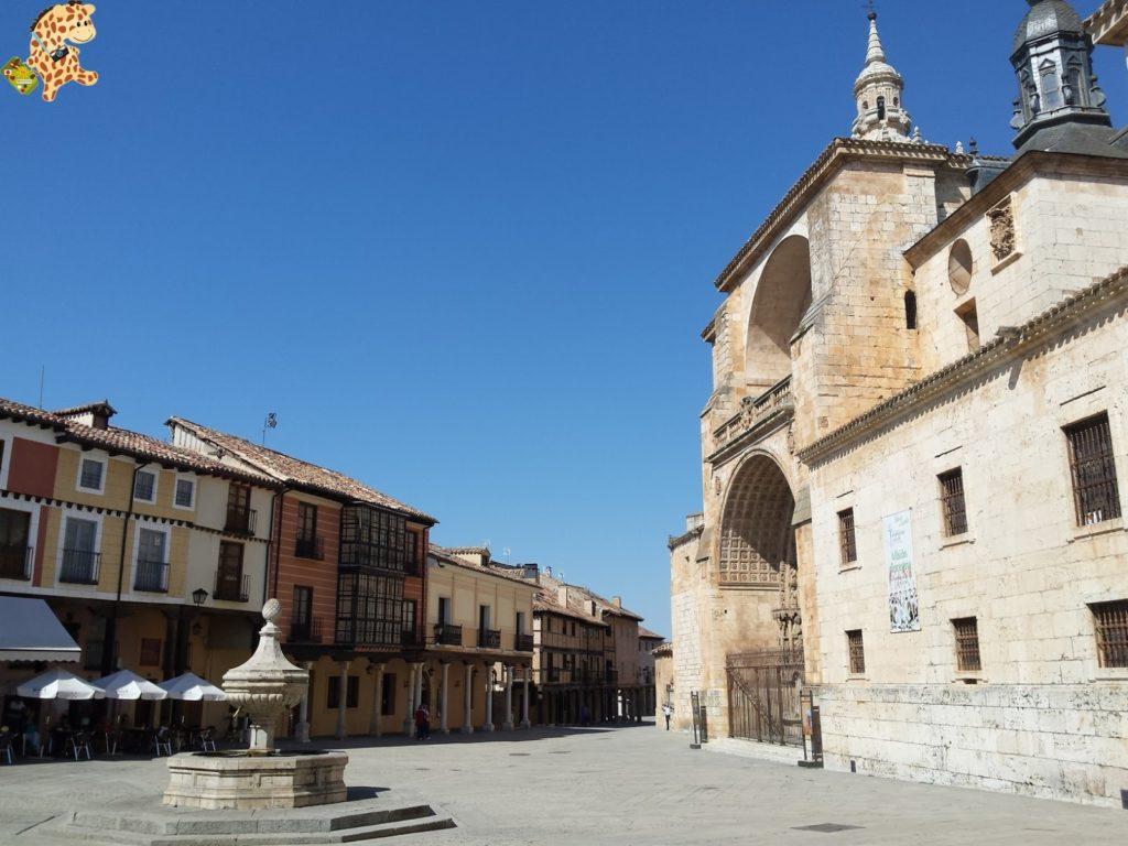 queverenelburgodeosma281829 1024x768 - Qué ver en El Burgo de Osma - Soria