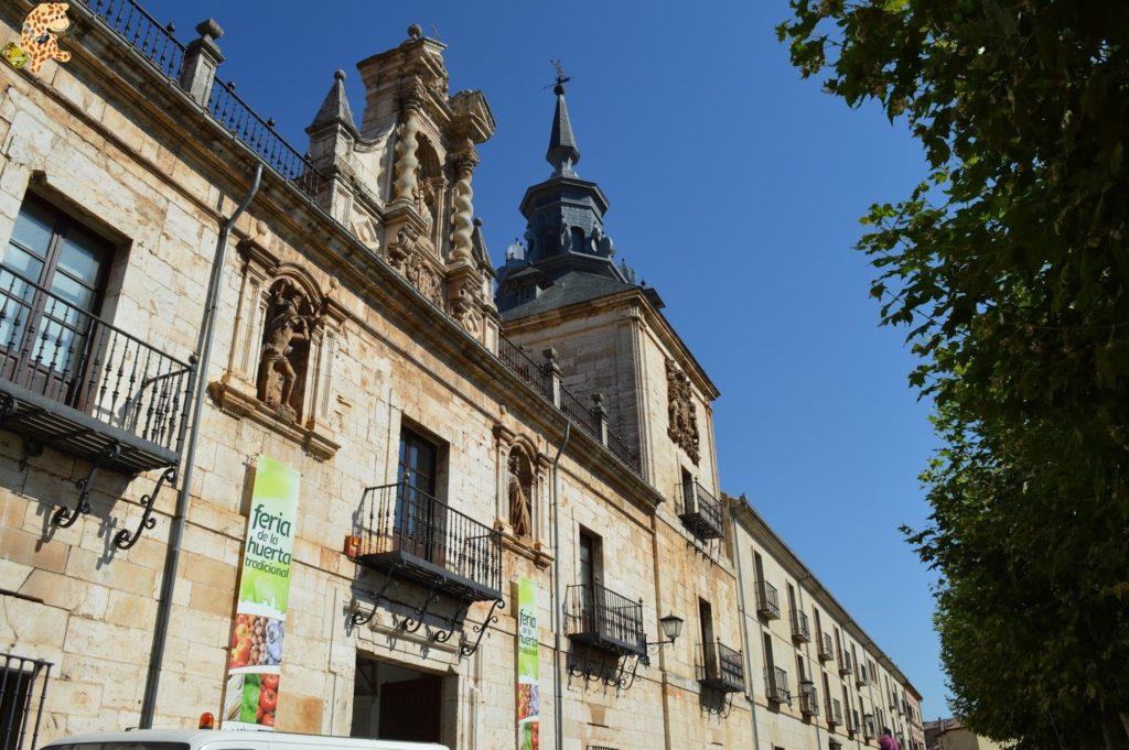 queverenelburgodeosma28229 1024x681 - Qué ver en El Burgo de Osma - Soria