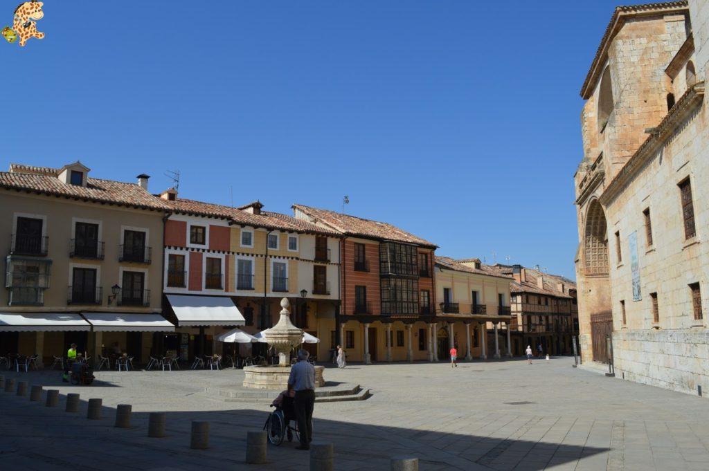 queverenelburgodeosma28329 1024x681 - Qué ver en El Burgo de Osma - Soria
